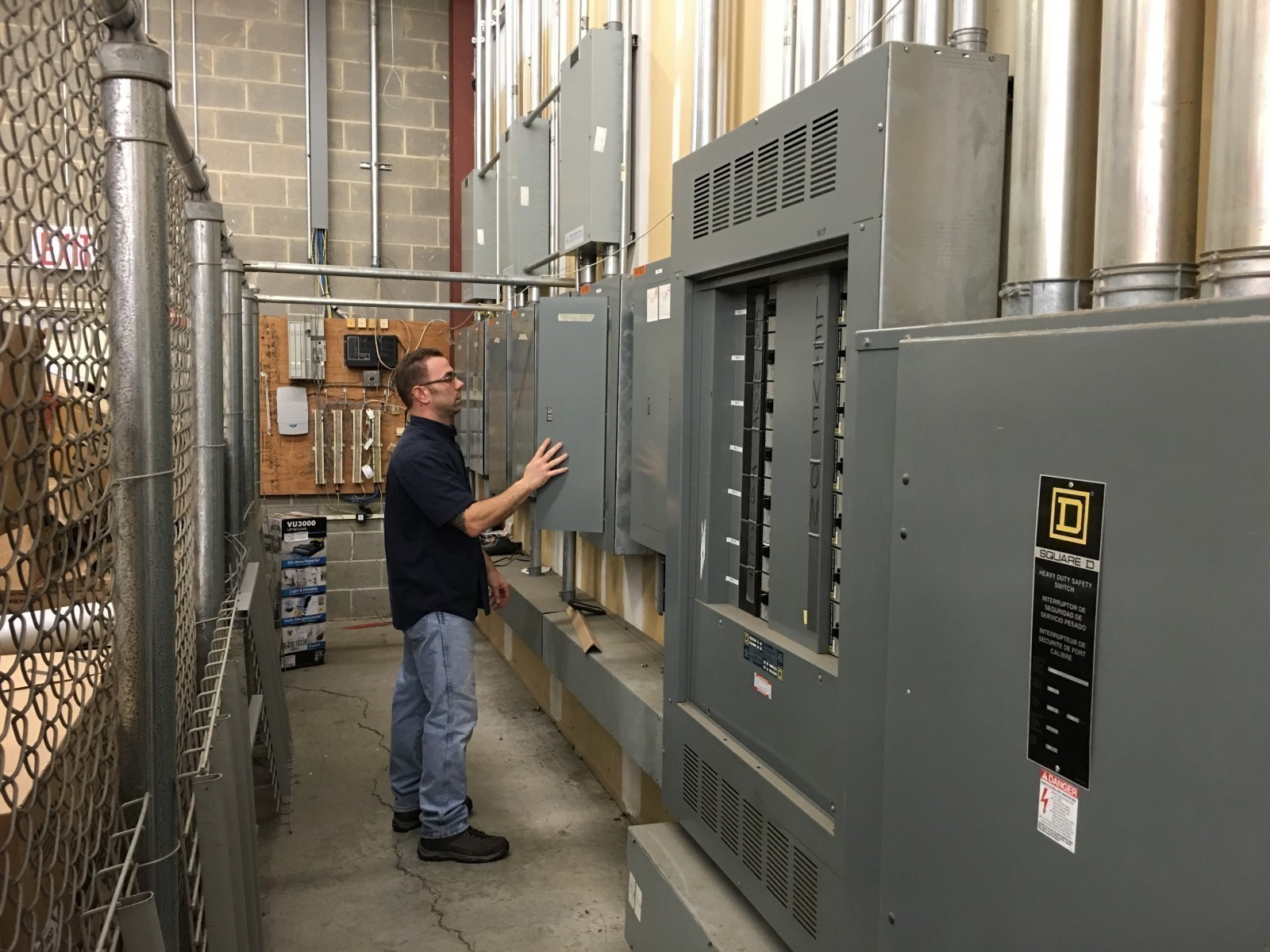 commercial-electrical-service-montclair-nj