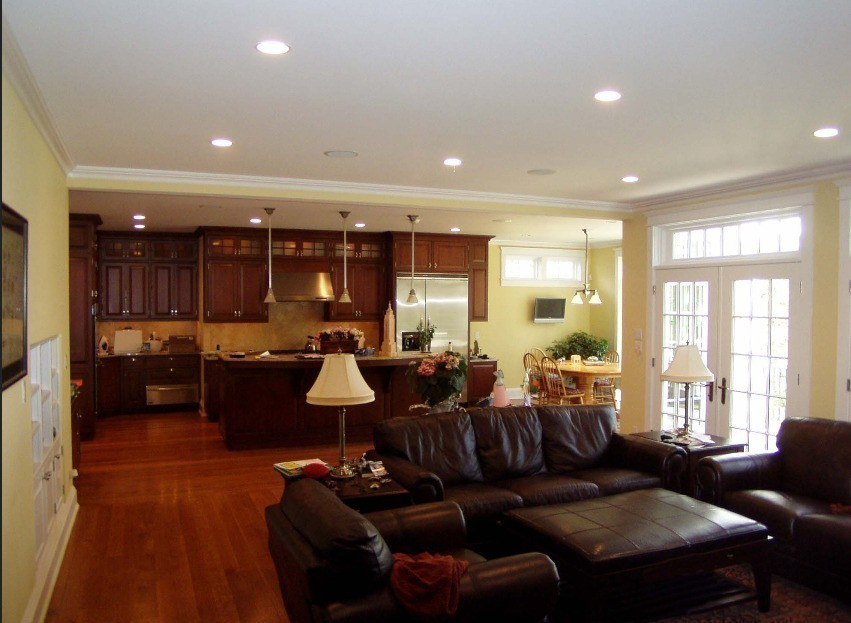 montclair-nj-electrician-indoor-lighting