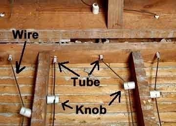 knob-tube-wiring-replacement-service-montclair-nj