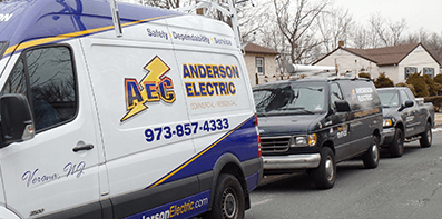 Anderson Electric Corp.
