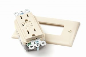 GFCI-Electrical-Outlet