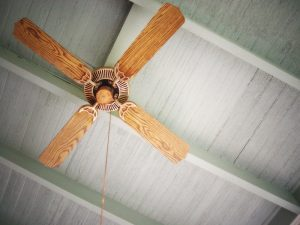 ceiling-fan-wooden